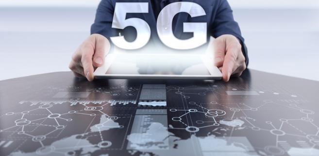 Co dalej z 5G? Jest projekt rozporządzenia ws. częstotliwości