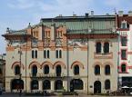 Stary Teatr w Krakowie stawia na młodych reżyserów