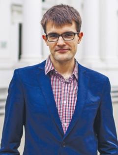 dr Adam Gendźwiłł, współautor raportu o ordynacji samorządowej