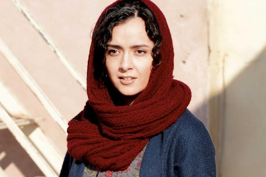 """Taraneh Alidoosti jako Rana Etesami w filmie """"Klient"""" (2016) w reżyserii Asghara Farhadiego"""
