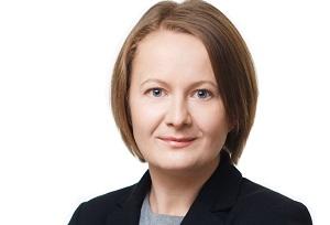 Magdalena Maksimowska, Rzecznik patentowy, kancelaria JWP Rzecznicy Patentowi