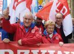 Manifestacja 1 maja: OPZZ: Prekariat powinien uzyskać prawa pracownicze