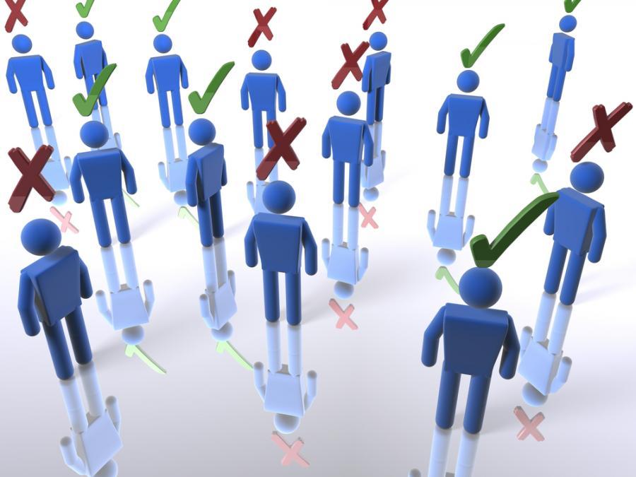 Wybory, urna, głosowanie. Fot. Shutterstock
