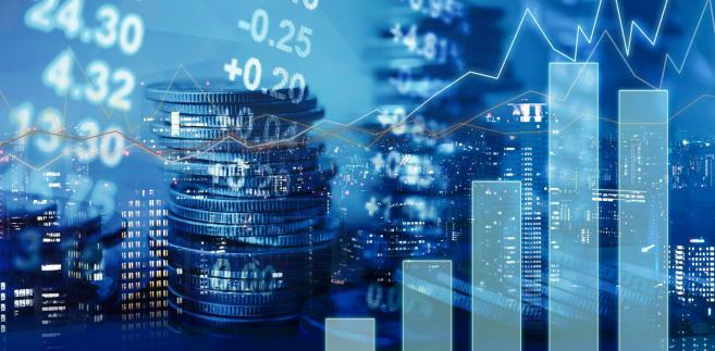 Janczyk uważa, że na te wyniki gospodarki pozytywnie reagują agencje ratingowe