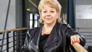 Prof. Jadwiga Glumińska-Pawlic, Uniwersytet Śląski wKatowicach, przewodnicząca Krajowej Rady Doradców Podatkowych
