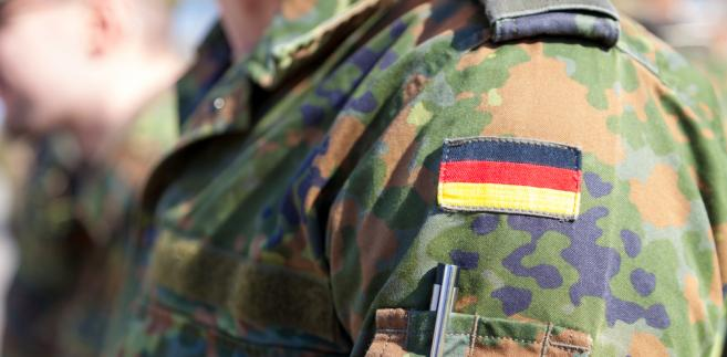 Niemcy pełniły już w 2015 roku rolę dowódczą w VJTF i mają ją przejąć ponownie na początku 2019 roku