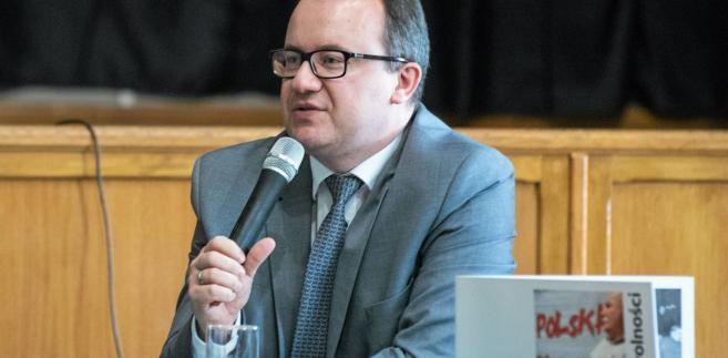Bodnar w swoim piśmie tłumaczy, że jego zaangażowanie w sprawę odmowy realizacji zlecenia na rzecz fundacji LGBT wynikało ze spoczywającego na nim obowiązku wspierania równego traktowania