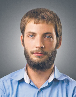 Albert Hupa, dr socjologii, prezes firmy badawczej IRCenter