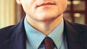Grzegorz Gręda, naczelnik wydziału dochodzeniowo-śledczego w departamencie zwalczania przestępczości ekonomicznej w Ministerstwie Finansów