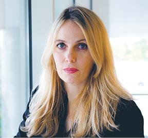 Marlena Plebańska, prof. Uniwersytetu Warszawskiego, ekspert w zakresie kształcenia na odległość oraz wykorzystania nowych mediów w edukacji