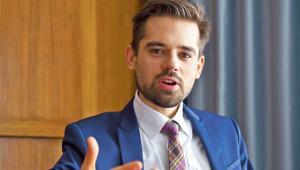 Dr Maciej Kawecki, koordynator krajowej reformy ochrony danych osobowych w Ministerstwie Cyfryzacji