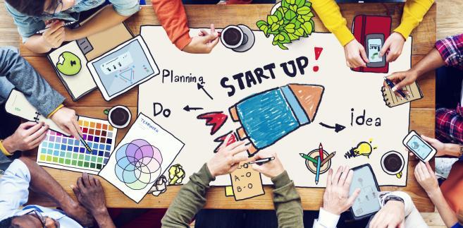 Dla start-upów powstanie PAS- prosta spółka akcyjna