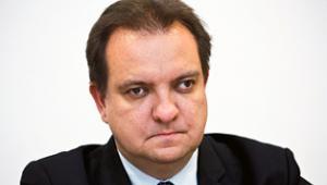 Piotr Soroczyński, ekonomista KUKE