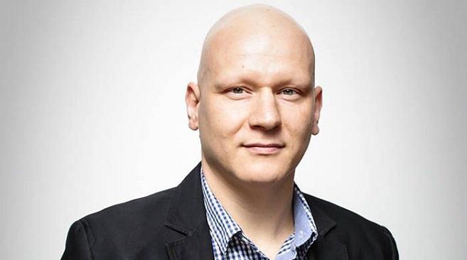 Greg Micyk, CEO Finiata Polska