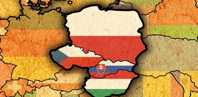 Dziennik wskazuje, że ton całej Grupie Wyszehradzkiej nadają póki co Polska i Węgry, które m.in. odrzucają proponowany przez Merkel kształt unijnej polityki migracyjnej, kwestionują unijne wartości i osłabiają praworządność.