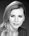 Honorata Ścisłowicz-Skraba senior manager, doradca podatkowy w EY