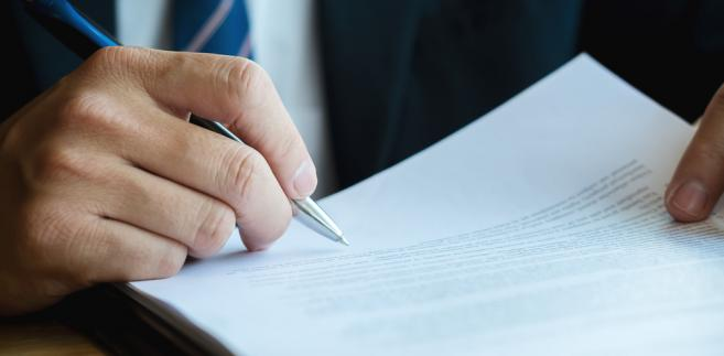 RODO nie precyzuje i nie określa granic w zakresie podnoszenia umownej odpowiedzialności podmiotu, któremu administrator powierza przetwarzanie danych.