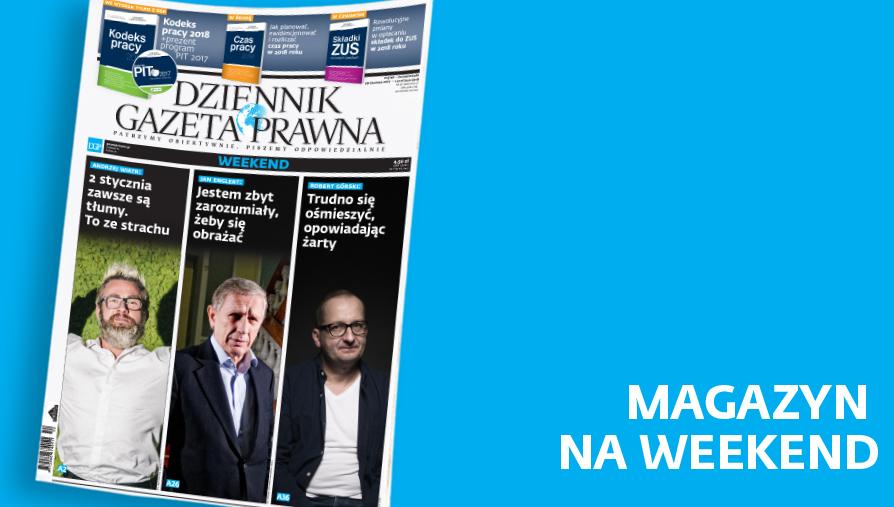 Magazyn 29 grudnia