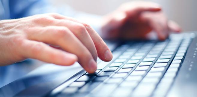 Kolejnym utrudnieniem dla wielu przedsiębiorców jest to, że wszyscy będą musieli przekazywać informacje elektronicznie.