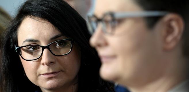Szefowa klubu Nowoczesnej Kamila Gasiuk-Pihowicz stwierdziła, że brak udziału w głosowaniu posłów Nowoczesnej to sytuacja niedopuszczalna