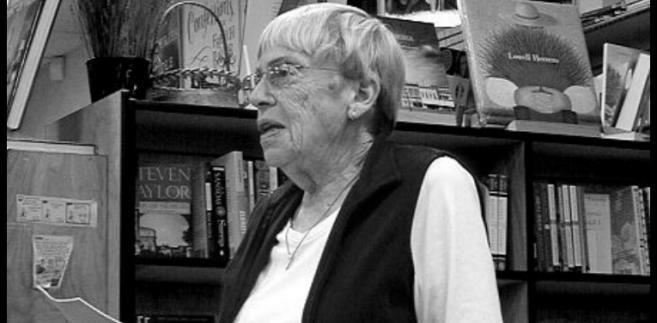 Ursula K Le Guin