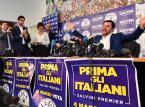 Macron vs. Salvini: Nowe oblicza starej Europy