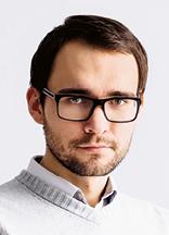 Rafał Tomasiak prezes zarządu firmy Zortrax
