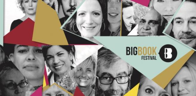 Big Book Festival