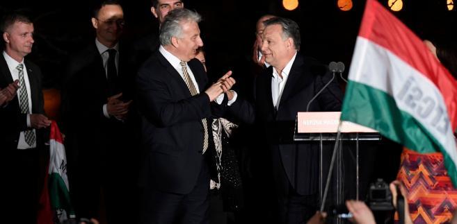 Fidesz najprawdopodobniej odzyska 2/3 mandatów w węgierskim Parlamencie