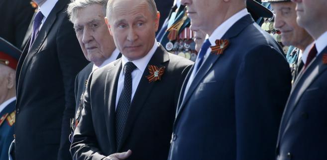 Władimir Putin spotka się także z nowym premierem Armenii