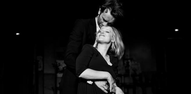 W nagrodzonej na Festiwalu Filmowym w Cannes najnowszej produkcji Pawła Pawlikowskiego występują: Joanna Kulig, Tomasz Kot oraz Agata Kulesza. W kinach od 8 czerwca.