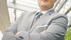 Przemysław Antas, radca prawny w kancelarii ANTAS Kancelaria Radców Prawnych i Doradców Podatkowych