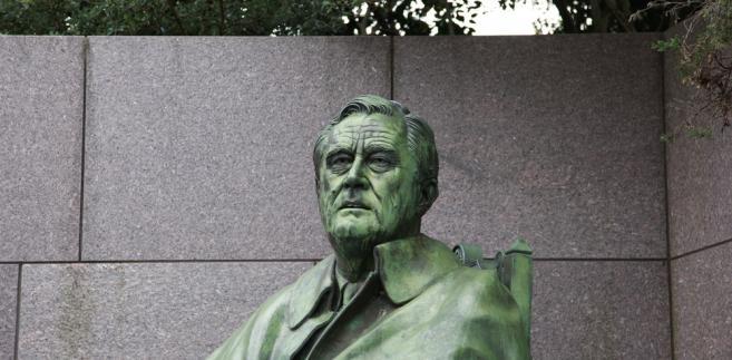 Roosevelt zarzucał sądownictwu konserwowanie XIX-wiecznych stosunków społeczno-gospodarczych