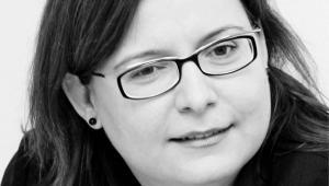 Alicja Sarna, doradca podatkowy i partner w MDDP