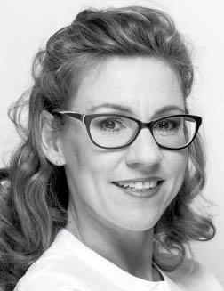 Karolina Gierszewska dyrektor Departamentu Podatków w ECDP Sp. z o.o.