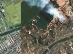 3. Kataklizm w Japonii. 11 marca 2011 roku północno-wschodnią Japonię nawiedziło największe trzęsienie ziemi od 140 lat. Wstrząsy o sile prawie 9 w skali Richtera wywołały falę tsunami, którą osiągała wysokość nawet 10 metrów i zmiatała z powierzchni budynki oraz samochody. Kilkanaście tysięcy straciło życie w wyniku trzęsienia ziemi i tsunami, które dokonało finalnych zniszczeń.