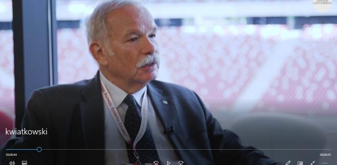 Stefan M. Kwiatkowski