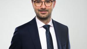 Łukasz Wroński, radca prawny w kancelarii BWHS Bartkowiak Wojciechowski Hałupczak Springer