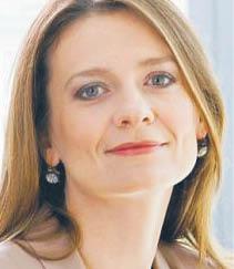 Justyna Szpara adwokat, partner zarządzający , Łaszczuk i Wspólnicy , 1. miejsce w 2012 roku