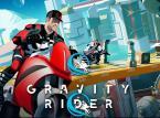 """Vivid Games liczy, że Gravity Rider sięgnie """"setek milionów"""" pobrań"""