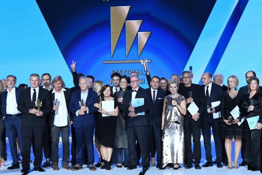Gala wręczenia nagród i zamknięcia 43. Festiwalu Polskich Filmów Fabularnych odbyła się na Dużej Scenie Teatru Muzycznego w Gdyni.