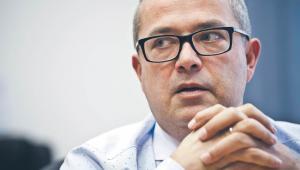 Zależało nam na ewolucyjnym rozwoju split paymentu – tłumaczy Wojciech Śliż