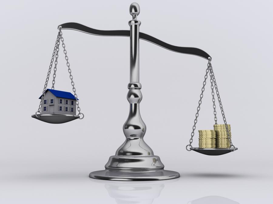 nieruchomości, pieniądze, dom, budynek, nieruchomość