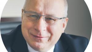 Tomasz Giaro, dziekan WPiA Uniwersytetu Warszawskiego
