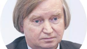 Dr hab. Ryszard Piotrowski, konstytucjonalista, Uniwersytet Warszawski