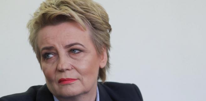 Również przewodniczący PKW Wojciech Hermeliński powiedział wówczas PAP, że nie ma przeszkód, by prezydent Łodzi ubiegała się o reelekcję.