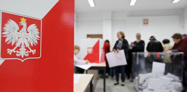 Badanie late poll to badanie realizowane w dniu wyborów, po zakończeniu głosowania na podstawie cząstkowych wyników wyborów z wybranych losowo komisji.