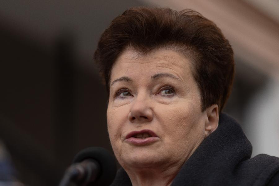 Hanna Gronkiewicz
