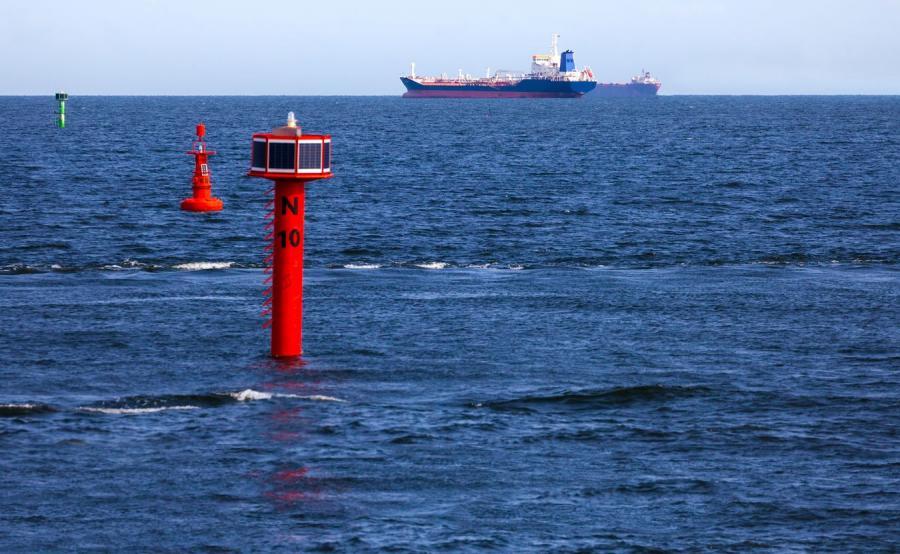 Morze, zdjęcie ilustracyjne