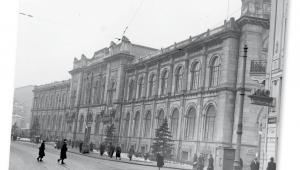 Budynek Banku Polskiego w Warszawie